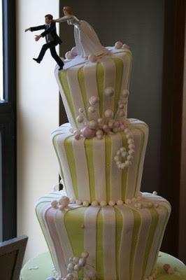 торта - Сватбената торта Funny+wedding+cakes+34
