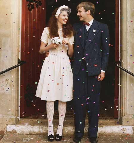 The Bridal Countdown: A City Hall Wedding: My Dad\'s Dream!