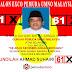 CALON EXCO PEMUDA UMNO MALAYSIA
