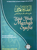 BUKU Fikah Mazhab syafie