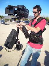 Pablo Arquimbau ( Productora NoclaFilms )