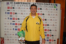 Roberto Plaza ( Nuevo Fichaje Temp- 2009-2010 )