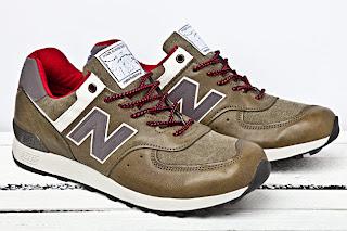 K Shoes Lake District New Balance 576 Lake District Pack   Sneaker Addiction