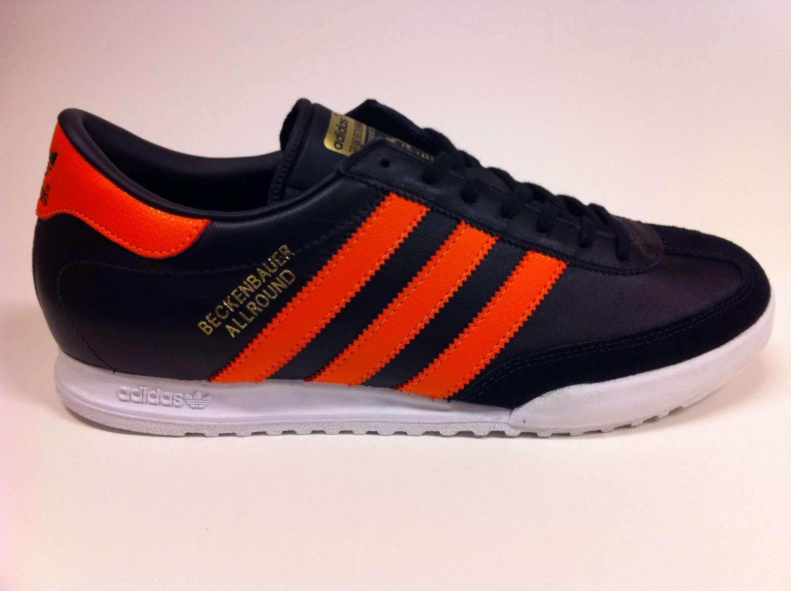 Adidas Addicted Shoes
