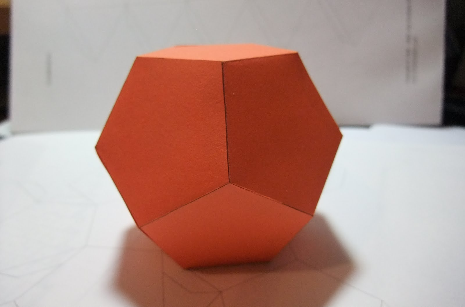 candices math blog assignment 3 origami polyhedra