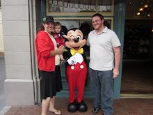 Disneyland 2010