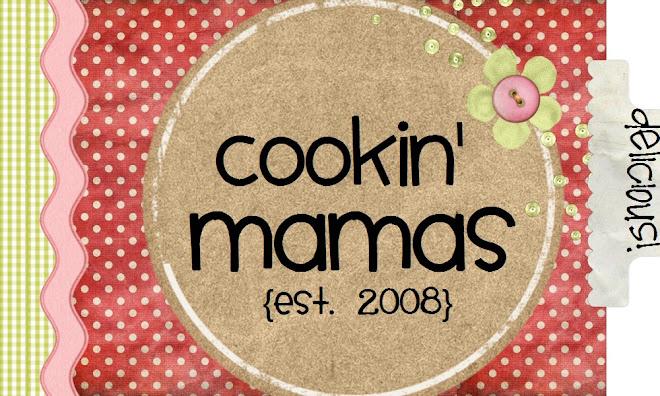 Cookin' Mamas