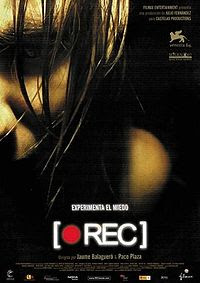 Rec 1 Movie