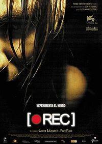 Rec 1 Movie