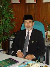 Dr Johari Mat