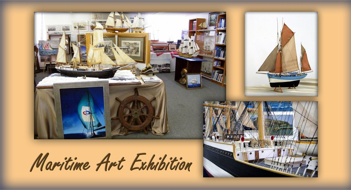 Maritime Art Exhibition
