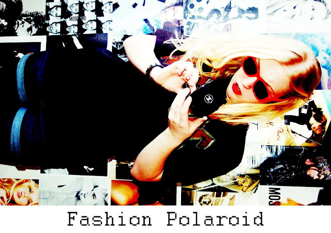 Polaroid Fashion