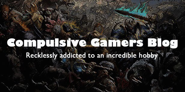 Compulsive Gamers Blog