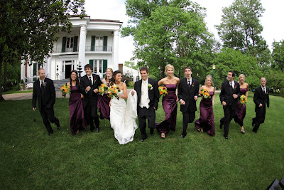 Nashville Wedding Locations on Riverwood Mansion  Color Choices For A Wedding