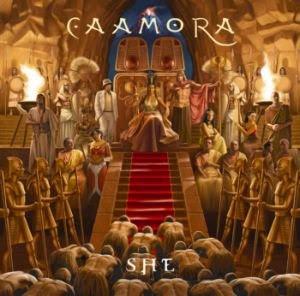 Caamora - She (2008)