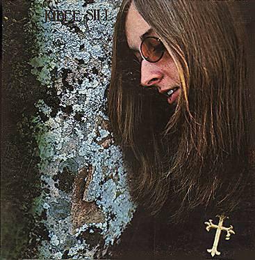 Judee Sill - Judee Sill (1971)