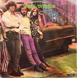 Womb - Overdub (1969)