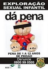 DENUNCIE!!!