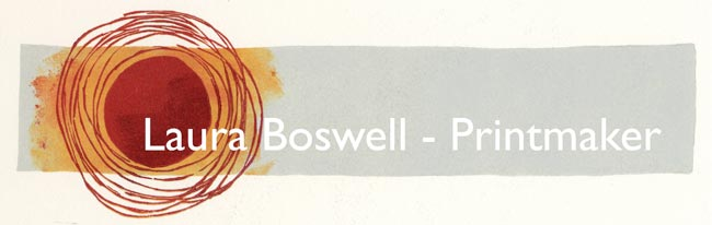 :: Laura Boswell - Printmaker ::