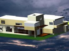 vivienda ARQ III