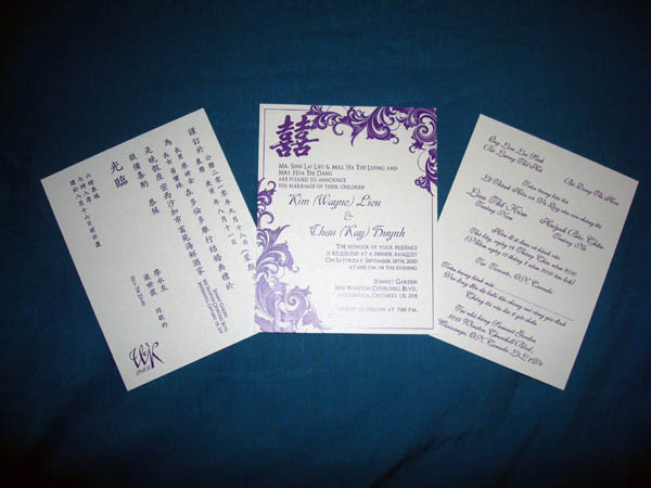 Catalogs for Wedding Invitations | LoveToKnow