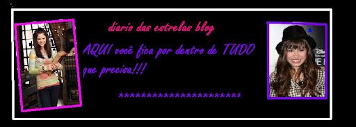 Diario das estrelas blog