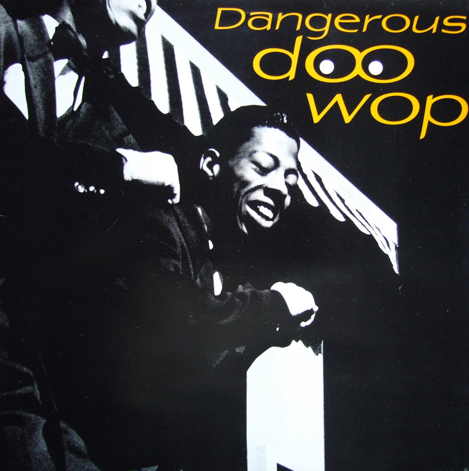 music 4u dangerous doo wop 2. Black Bedroom Furniture Sets. Home Design Ideas