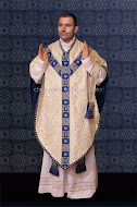 Some of our Vestments