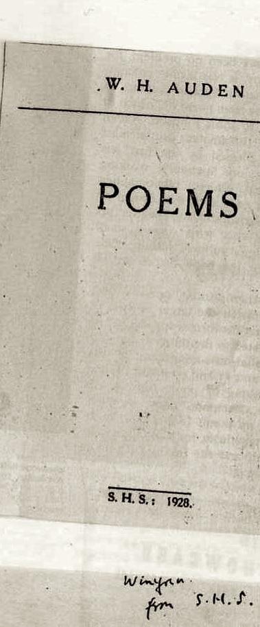 oxford thesis binding holywell