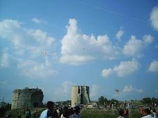 pınarhisar kaleleri