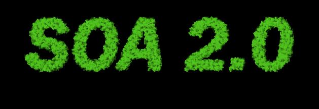 SOA 2.0 by Guido Oswald