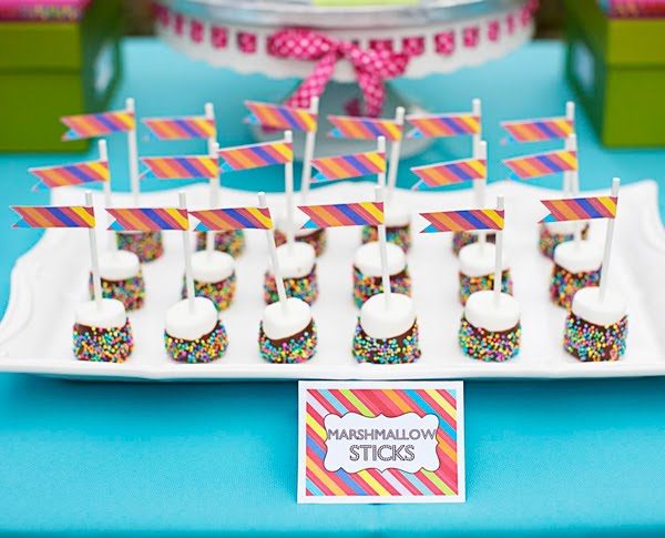 And Of Course You Know I Loved The Favors Kids Got Though Think 10 Birthday Party Craft Ideas That Can Double As Year Old
