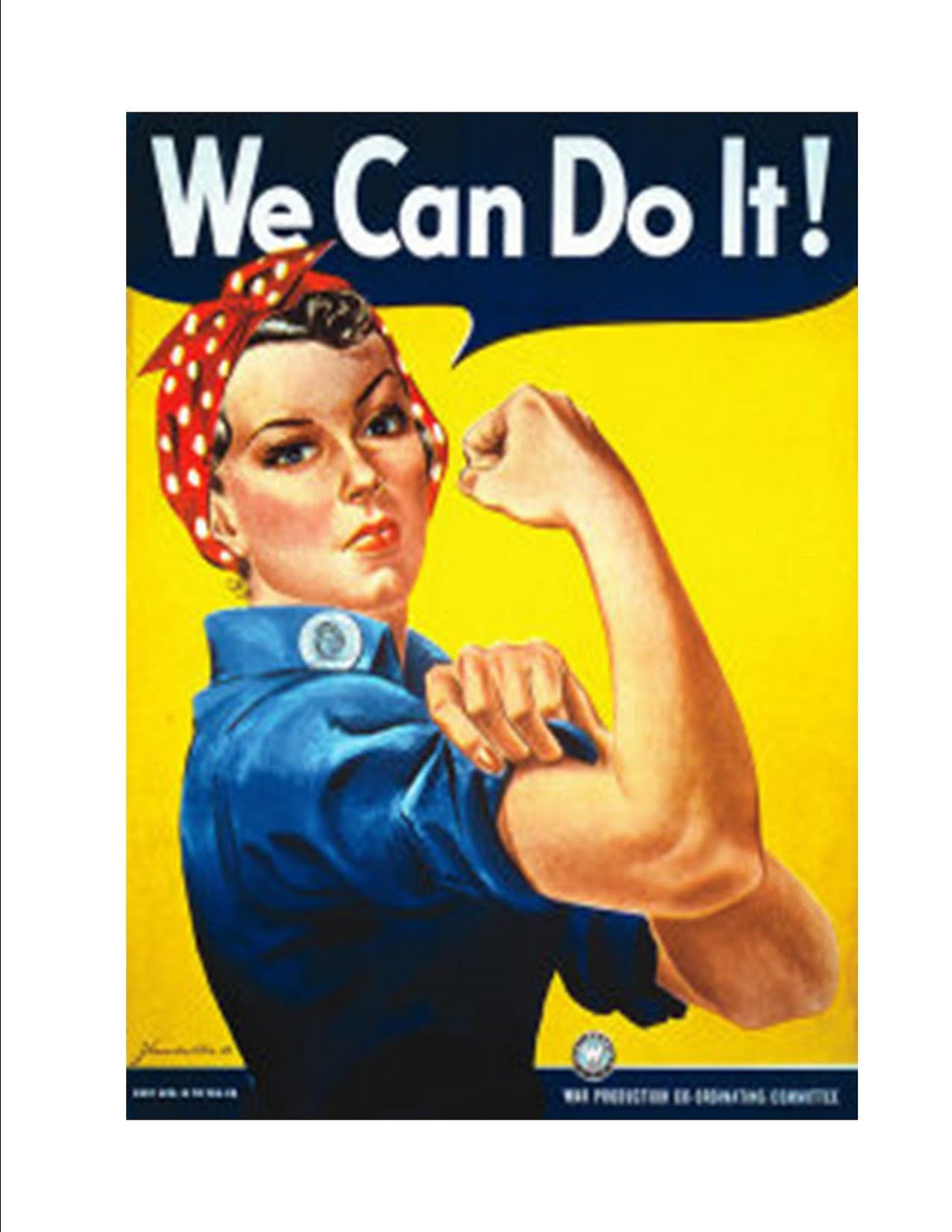 Rosie The Riveter Wallpaper Related Keywords And Tags