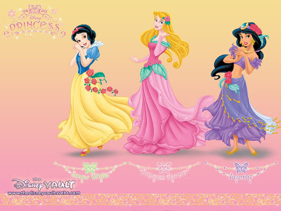 walt disney princesses wallpapers. Disney Princess Wallpapers