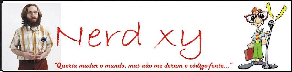 nerd xy