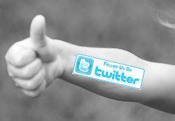 Tweet....Tweet...