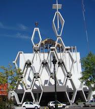 Catedral de Santa Rosa