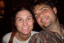 Deborah & Jason