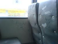 auto viação do vale gaspar ônibus