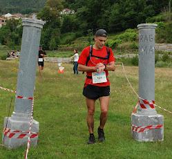 II Ultra Trail Geira Romana