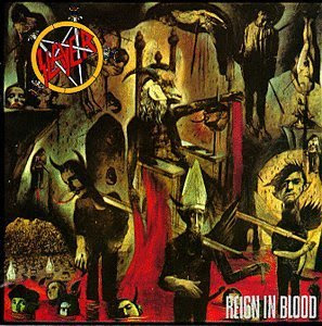 Discografia de Slayer