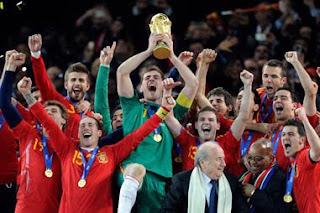 Espana Campeon