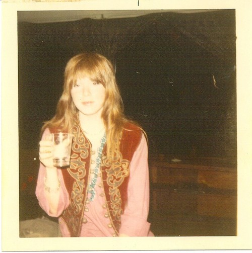 musings & inspiration: pamela courson