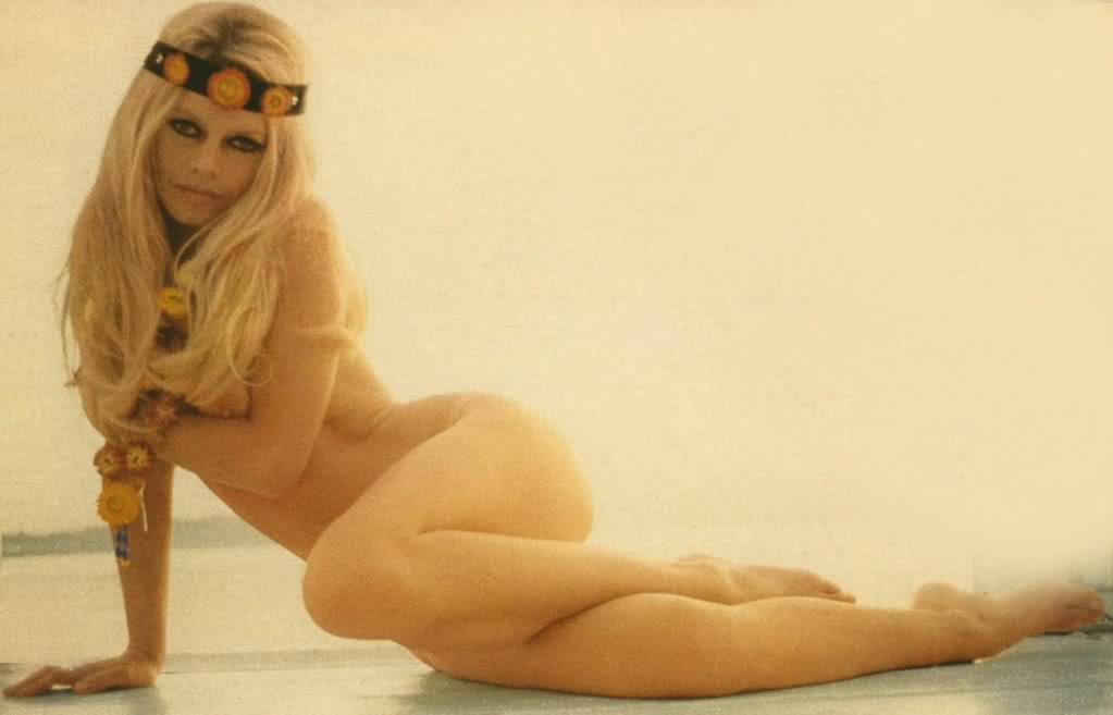Bridgette B nackt Nacktbilder & Videos, Sextape -