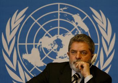 Lula defende WikiLeaks: quem divulga não é culpado