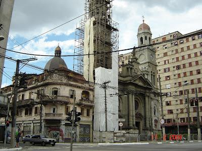 São Paulo, Brasil - free picture by Emilio Pechini