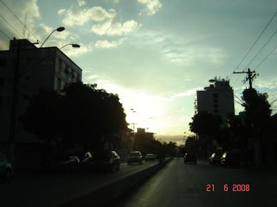 Avenida Pedro Lessa