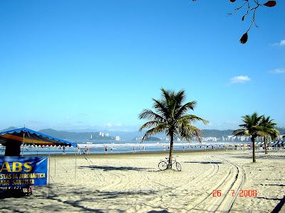 Santos - SP - Brasil - Foto de Emilio Pechini