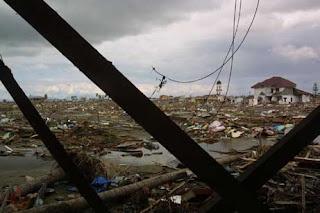 Macam-macam bencana alam yang telah terjadi di indonesia