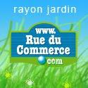 « Partenaire de Rue du Commerce »
